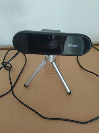 Webcam 1080p como nova