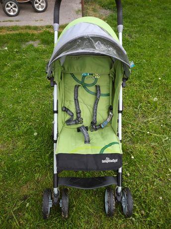 Дитячий прогулянковий візочок