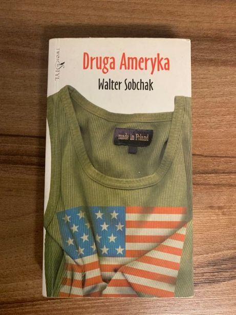 Druga Ameryka Walter Sobchak