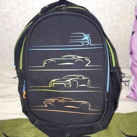 Рюкзак с ортопедической спинкой KITE
