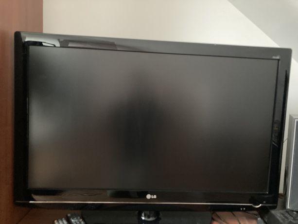 Telewizor LG FULL HD 42 cale