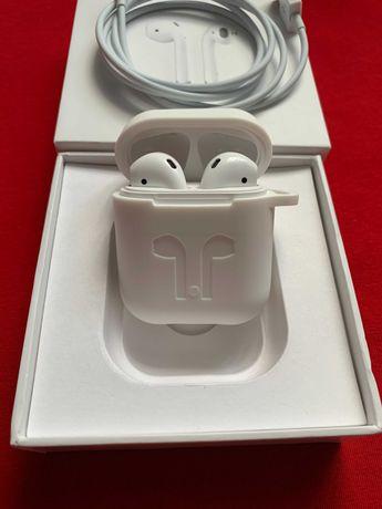 Наушники Apple Airpods 2 Прекрасное состояние