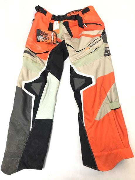 Spodnie Motocyklowe KTM Rally Pants Offroad XXL / 38 Enduro Quad Cross