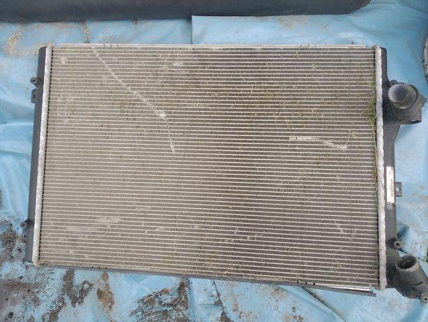 Chłodnica wody klimatyzacji VW PASSAT CC 1.8 2.0 TSI TDI