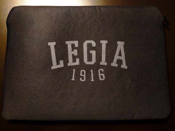 "Etui Legia Warszawa 1916 na laptopa 13 - 14"" (nowe) pokrowiec laptop"