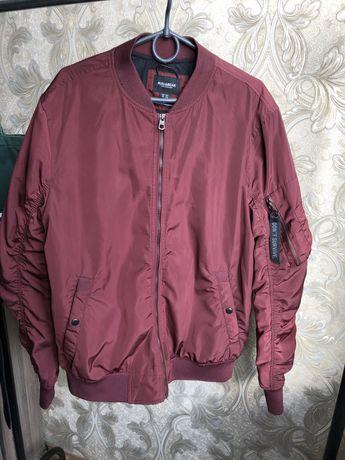 Куртка Pull and Bear, размер XL