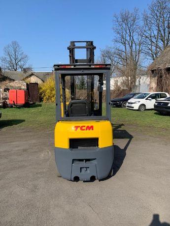 Wózek widłowy TCM FHD 18 T3 1800kg