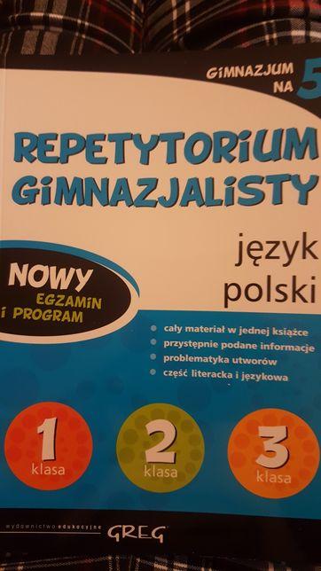 Streszczenia język polski