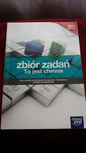 Zbiór zadań chemia