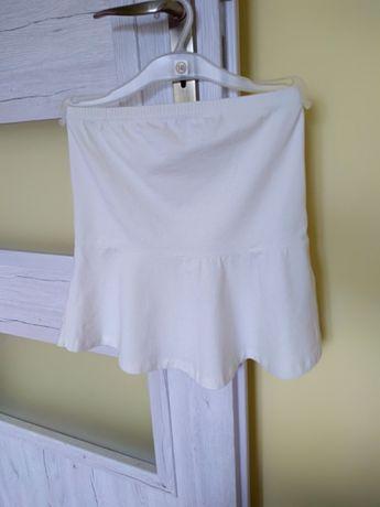Biała spódniczka nie noszona