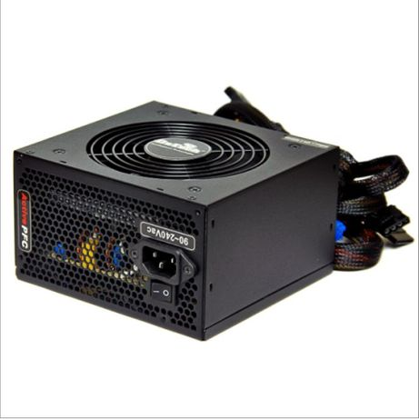 Блок питания DeTech-500Watt+ (Новый)