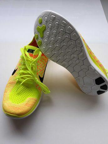 Nike Free 4.0 Flyknit N.º 40,5