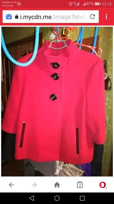 Продам пальто Холодная Балка - изображение 1