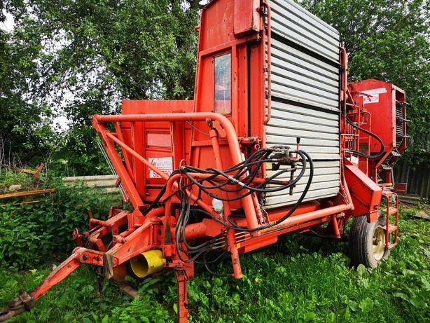 Картопляний комбайн Grimme SL750
