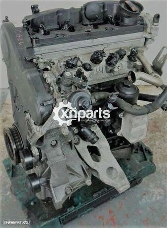 Motor AUDI Q5 (8RB) 2.0 TDI quattro   11.08 -  Usado REF. CGLC