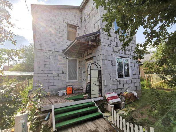 Без комиссии! Отличный новый дом возле леса и озера в г.Бровары.