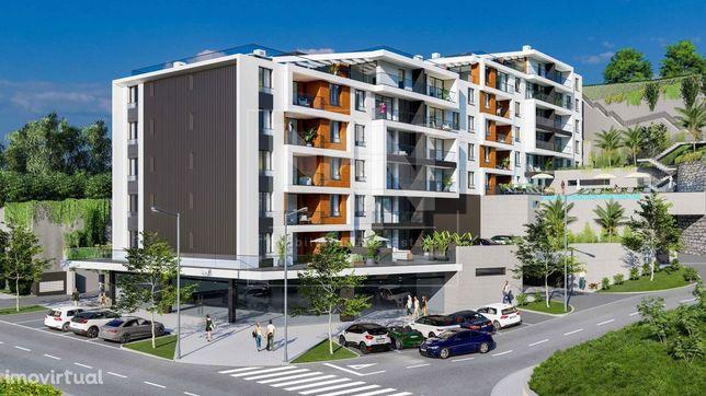 Fantásticos Novos Apartamentos T1, T2 e T3