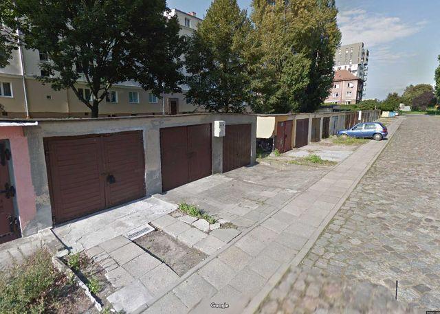 Garaż do wynajęcia Gdańsk-Wrzeszcz ul. Ostroroga