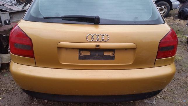 Audi A3 8L *KLAPA - *Maska *Drzwi *Błotnik *Lampa *Zderzak