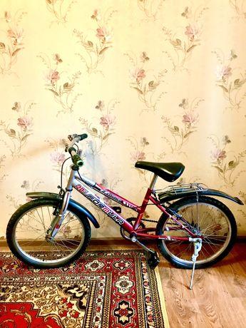 Детский велосипед для девочки или для мальчика 6-10 лет