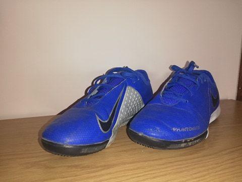 Buty halówki Nike Phantom vsn roz. 35