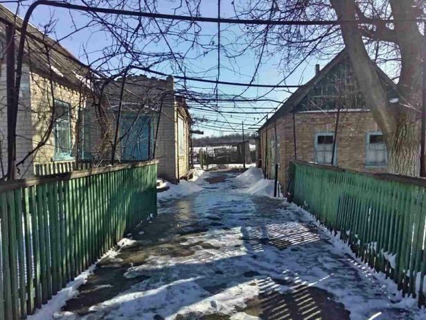 Продам дом в селе Наталовка