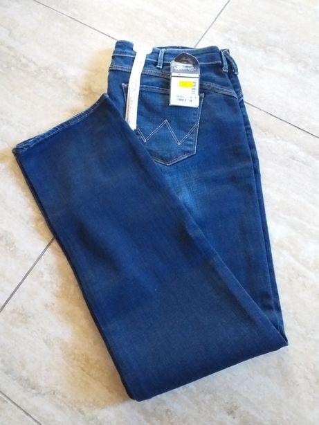 Spodnie Wrangler 32/32