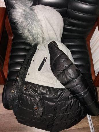 Куртка детская DeFacto зима (5-6 лет)