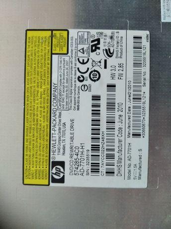 DVD-CD привод от ноутбука hp g62