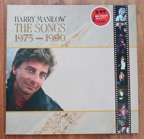 "Płyta Winylowa - Barry Manilow ""The Songs "" VG/EX 2LP"