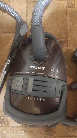 Odkurzacz Zelmer Jupiter ZVC425SA