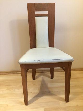 Krzesło BRW Avenue 4szt