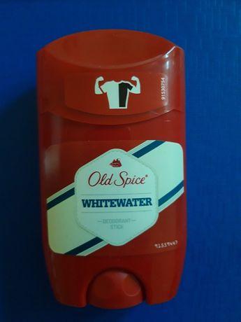 Твёрдый дезодорант Old Spice Whitewater