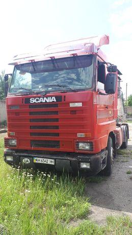 Scania 113M