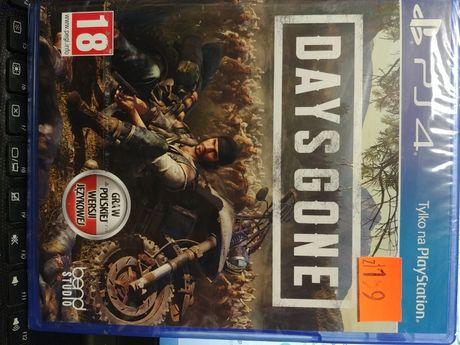 Days Gone gra PS4 (grywanda.pl)