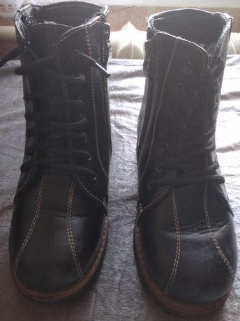 Зимние ортопедические ботинки Orthopedic. 32 размер, 21 см.