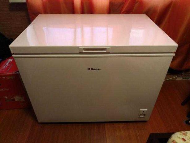 Морозильная камера HANSA FS300.3