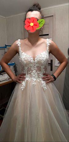 Suknie ślubne na zamówienie