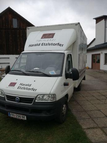 transport Austria -Polska-Austria