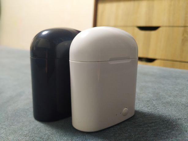Беспроводные наушники airpods (китай) I7S