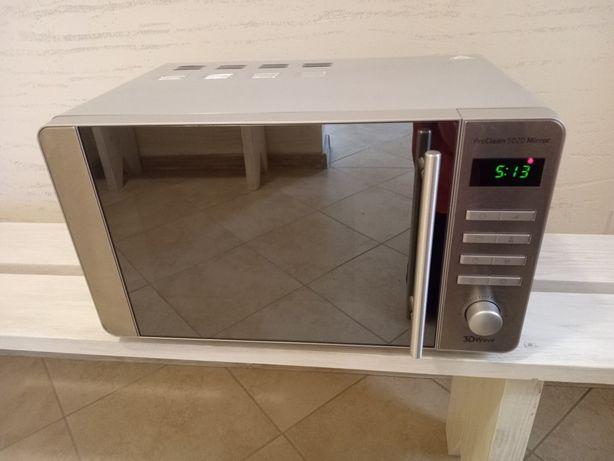 Kuchenka mikrofalowa Cecotec 5020 mirror