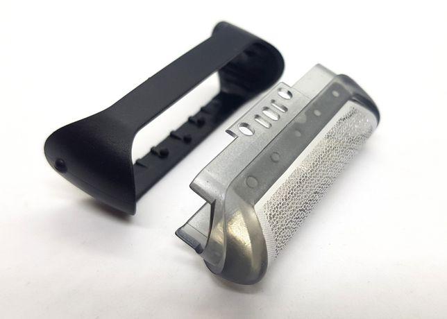 Сетка в корпусе BRAUN 10B/20В 10б (Series 1) 170 180 190 Z40 Z50 браун