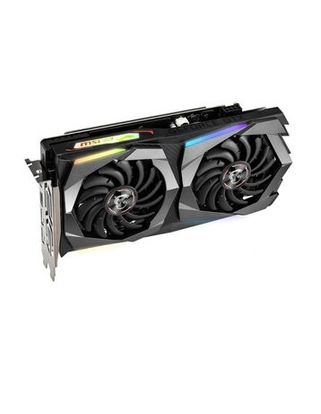 Gtx 1660 super MSI gaming X