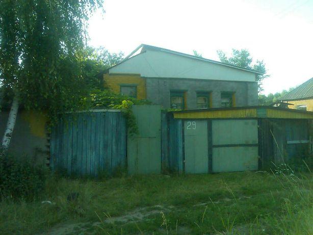 Продам дом ,дача под Богодуховым