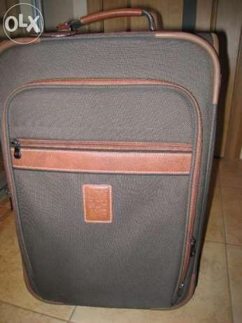 сумка дорожная Longchamp(Франция)-оригинал
