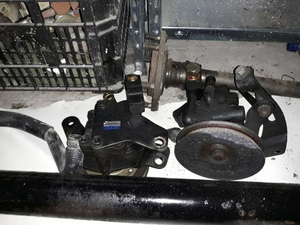 Bombas de direção Nissan terrano II