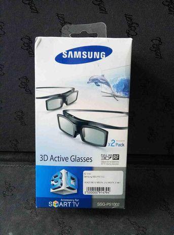 3D-очки с ЖК-затворами Samsung SSG-P51002