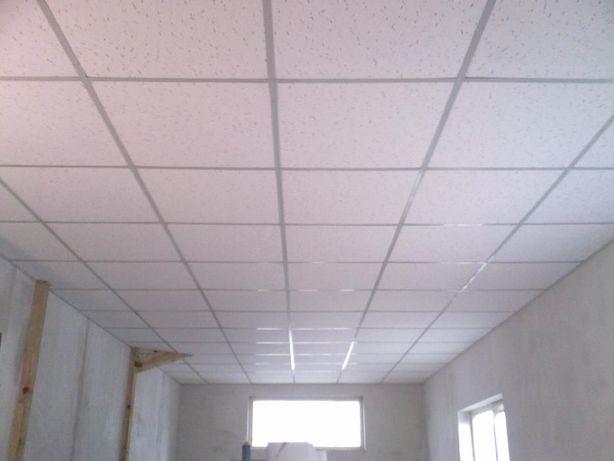 Жи-Строй: плита Байкал подвесной потолок Армстронг цена отличная