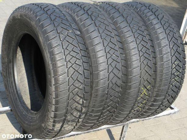 215/70R16 Dunlop Sp Winter Sport M2