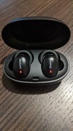 Оригинал, наушники блютуз 1 more stylish, навушники xiaomi, Bluetooth